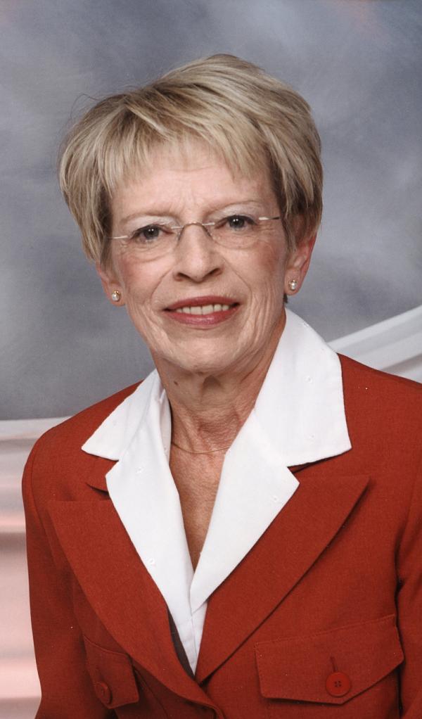 Louise  Fortin Gosselin