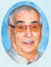Claude Viau