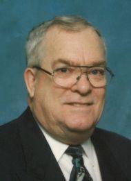 Raymond Croteau
