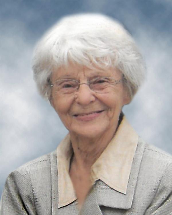Pauline Lavigne
