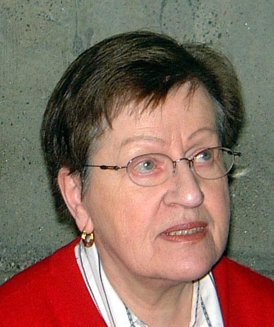 Muriel Boulanger