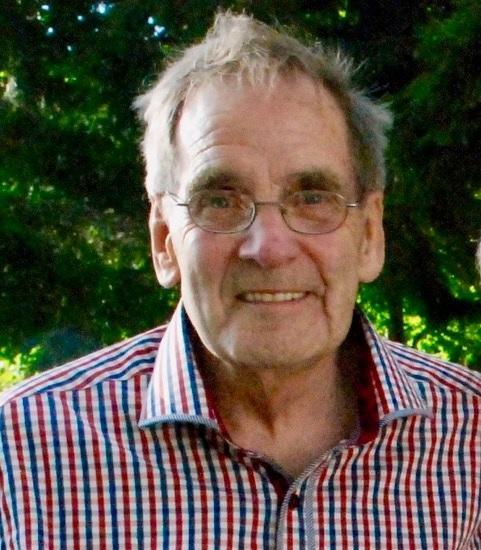 Roland Fleury
