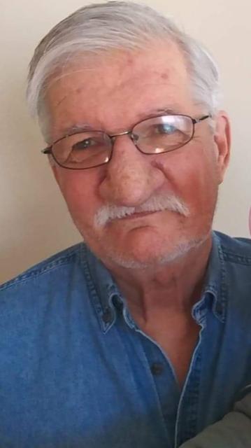 André Pétrin