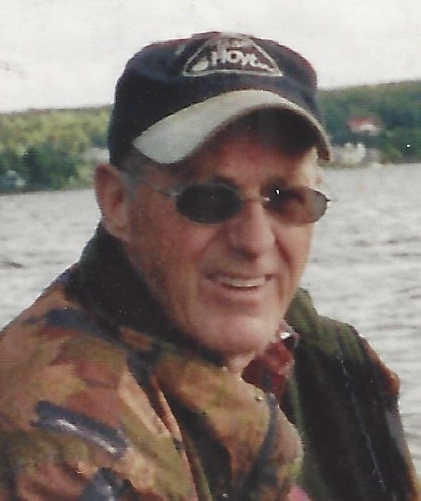 James (Jim) Allan Meigs