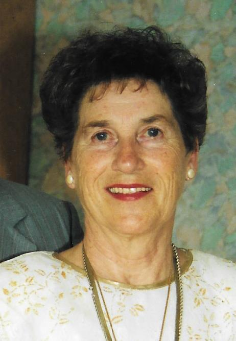 Lydia Ham-May