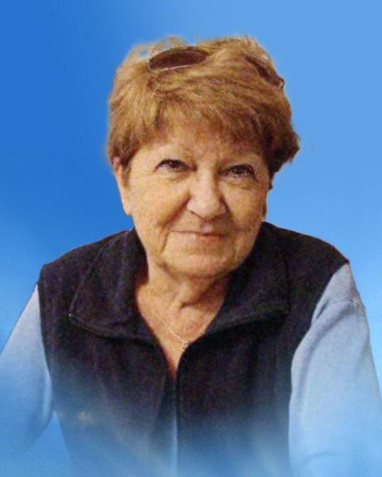 Claudette Vachon
