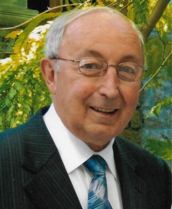 Simon Pellerin