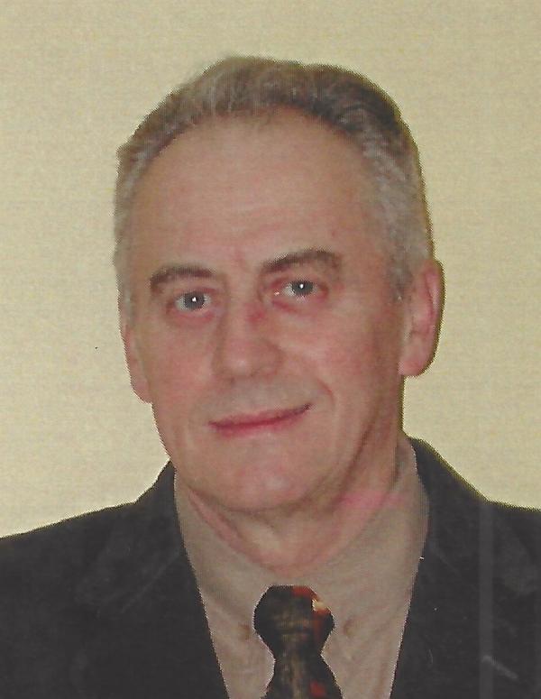 Fernand Bélanger