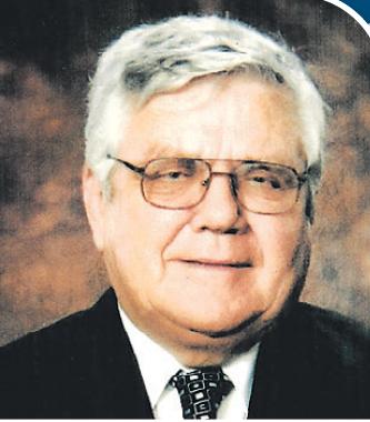 Patrick  Rodrigue
