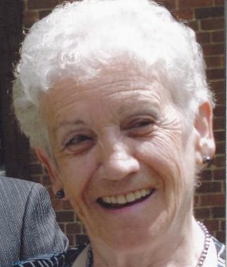 Bérénice Gagnon Lapointe