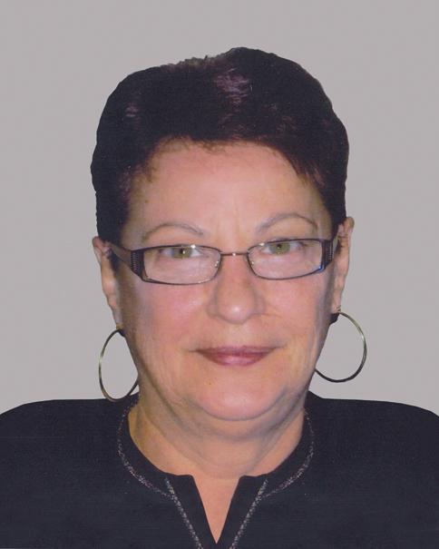 Claudette  Giroux