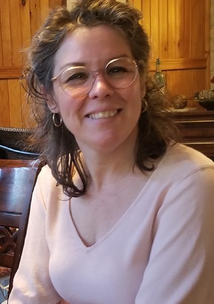 Danielle  Giroux
