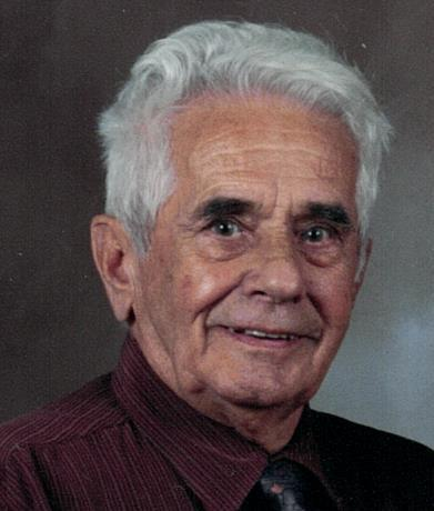 Raymond  Lessard
