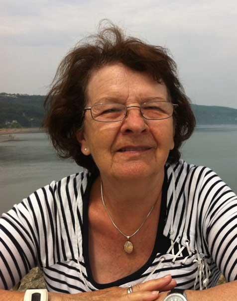 Pierrette Chabot-Tanguay