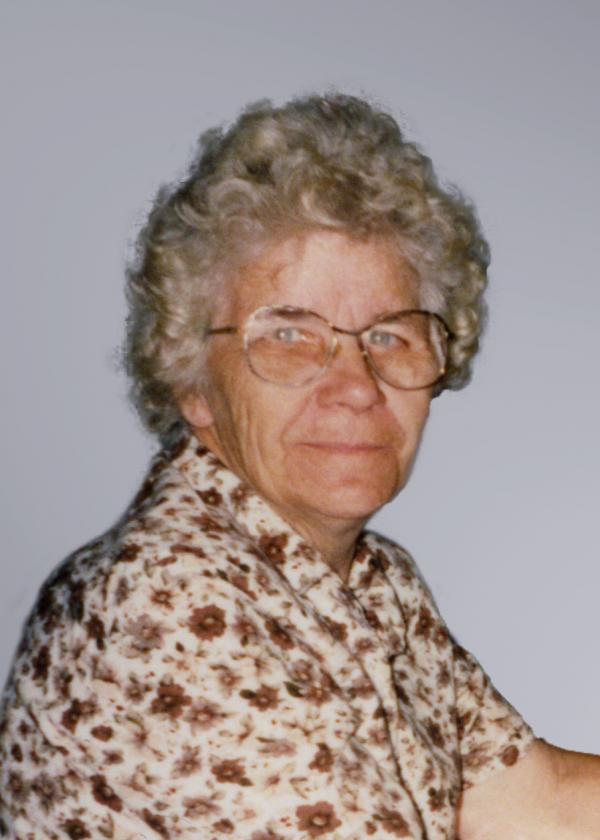 Thérèse Nadeau