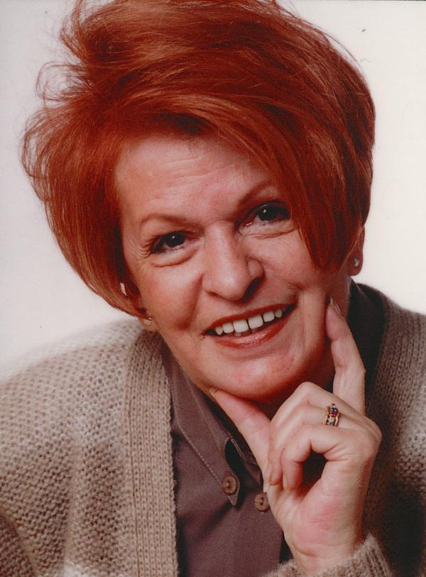 Pierrette Boutin