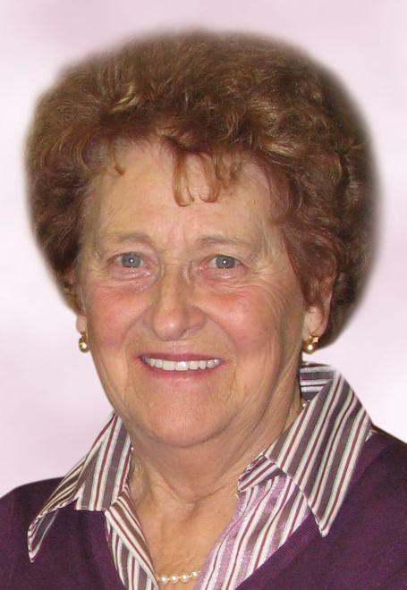 Marielle Laplante Berthiaume