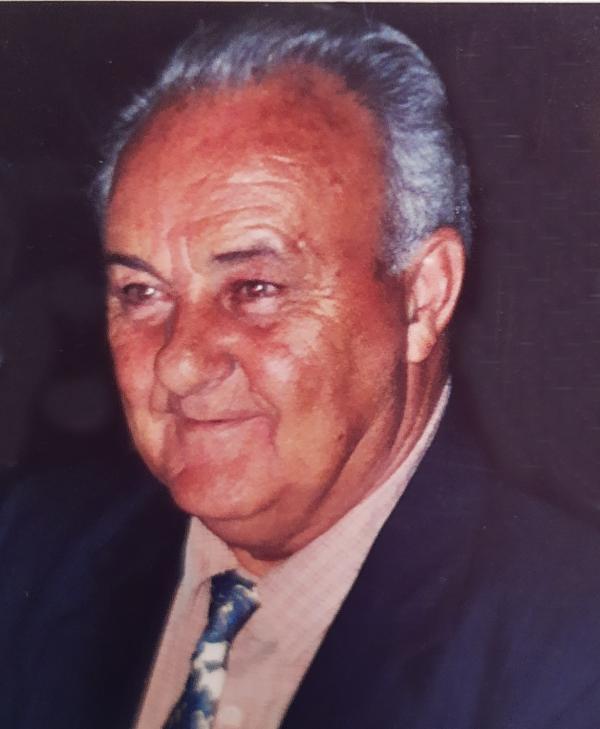 Rodrigue Dawson