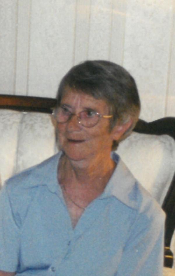 Anita Plourde