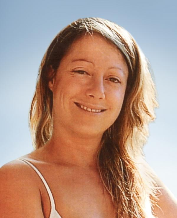 Karine Baribeau