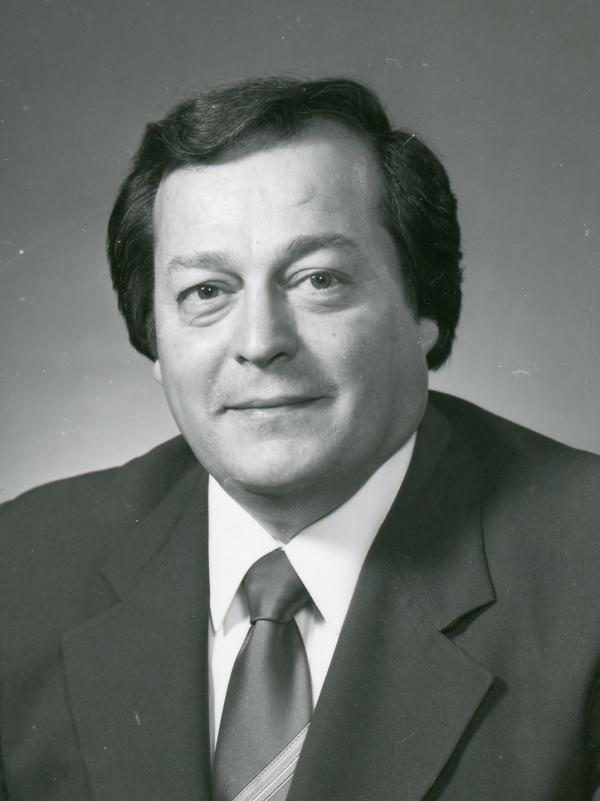 Léo-Paul  Bélanger