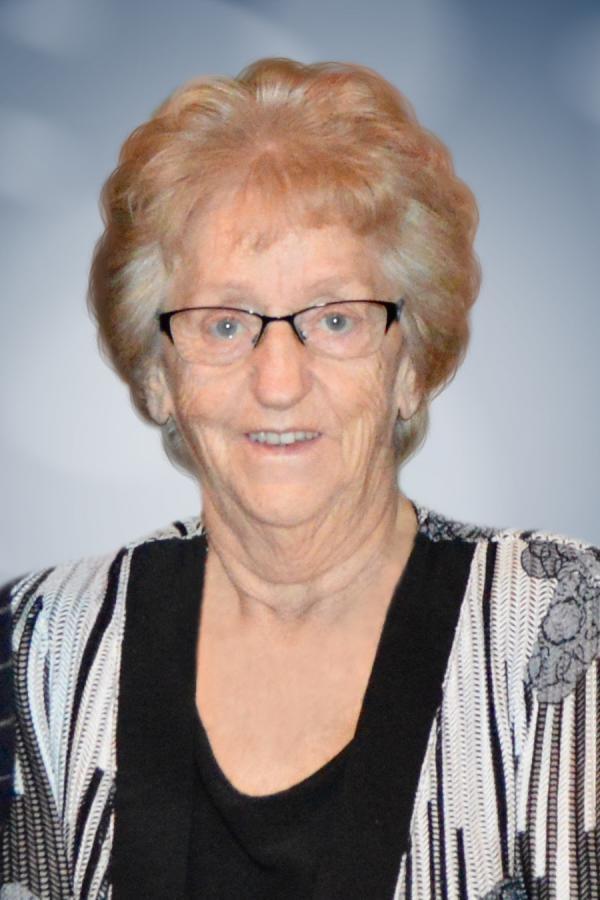 Marie-Lourdes Thibodeau