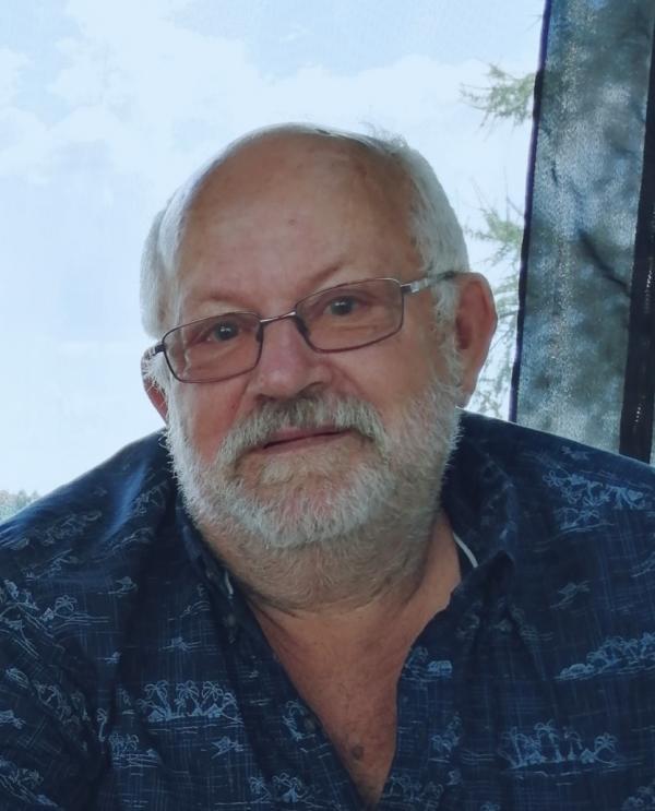 Gérald Bahl