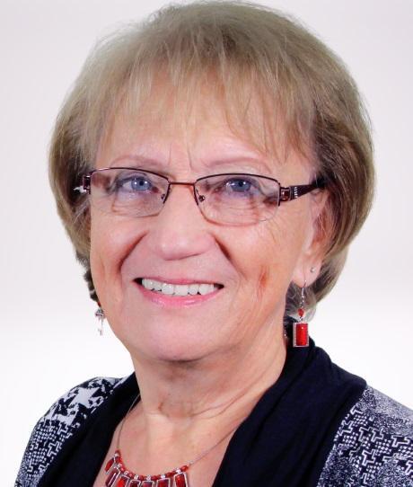 Louisette Larochelle-Binet