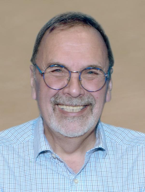 Gilles Giguère