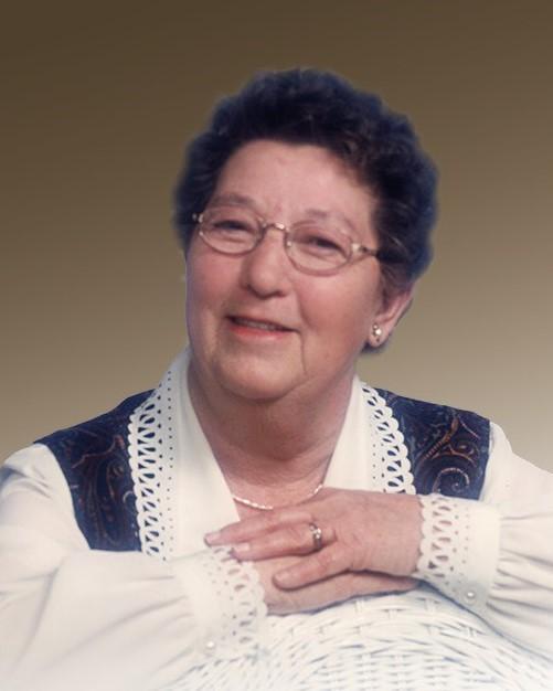 Cécile  Dubois Gingras