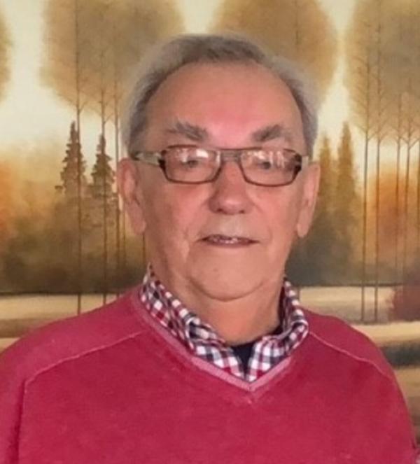 Marc-André Perreault