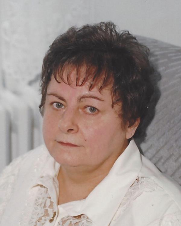 Nicole Charette