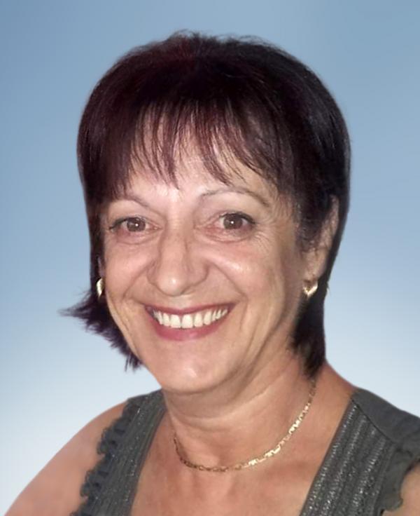 Diane Beaumier Leblanc