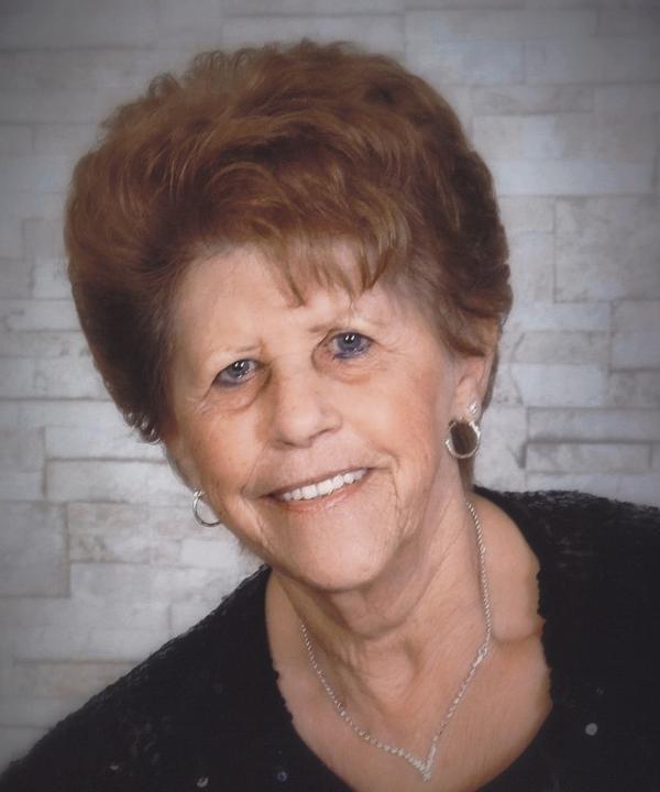 Jeannette Houle Bergeron