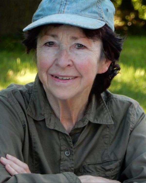 Andrée  Cournoyer