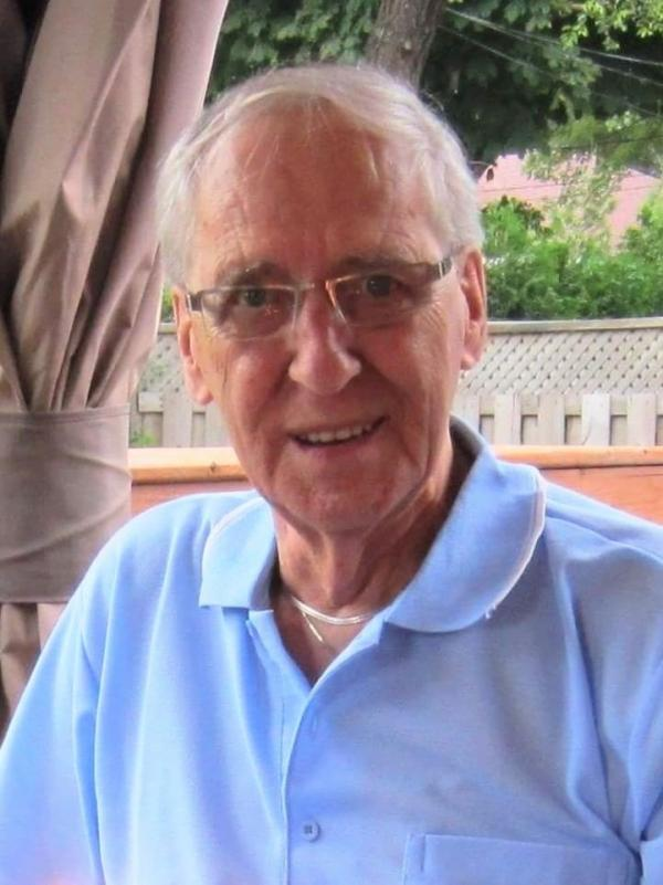Maurice Mc Duff