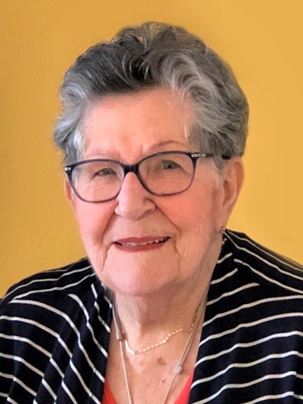Anita Grégoire