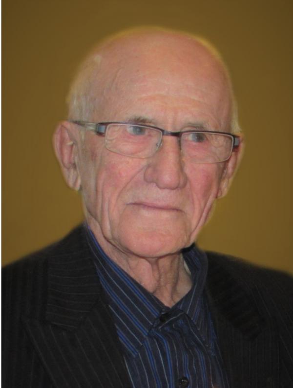 Raymond Tessier