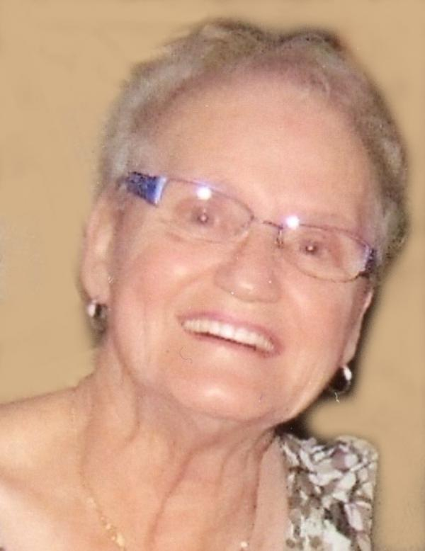 Margaret Piercey Clermont