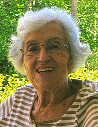 Gisèle Bélanger