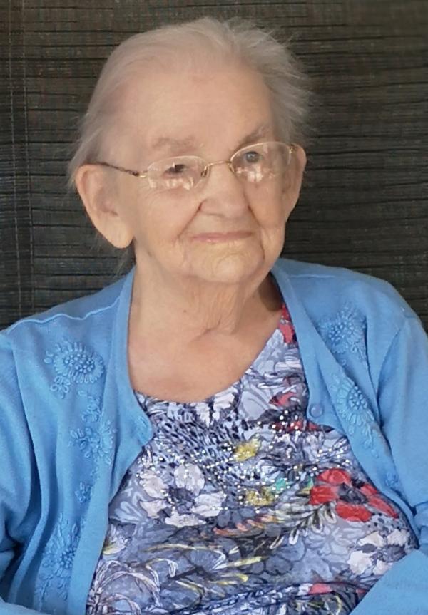 Clotilde Lambert