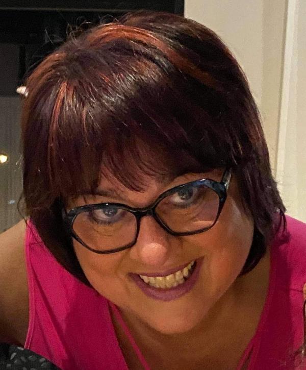 Louise Jacques