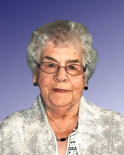 Monique Lamontagne