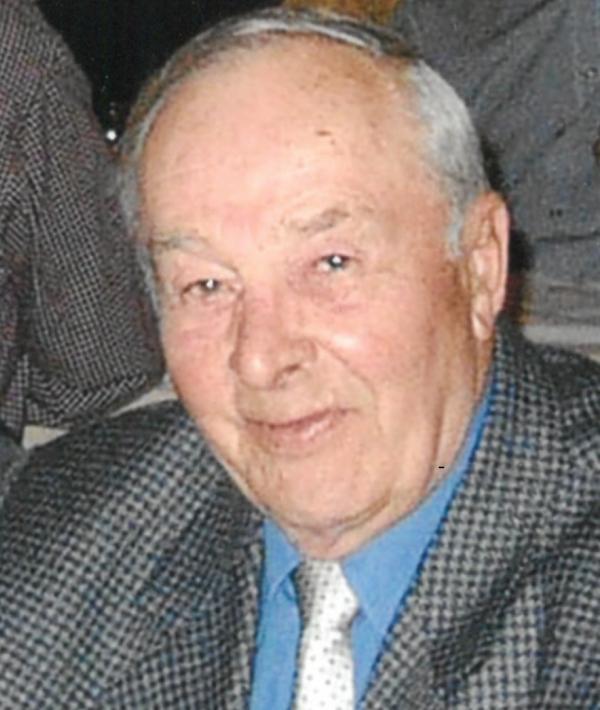 Claude St-Hilaire