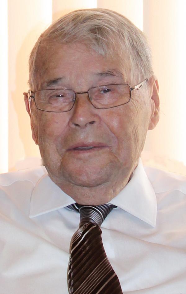 Yvon Leclerc