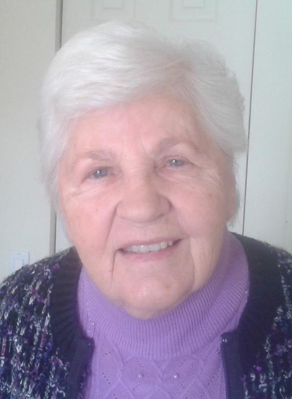 Edith Roberge