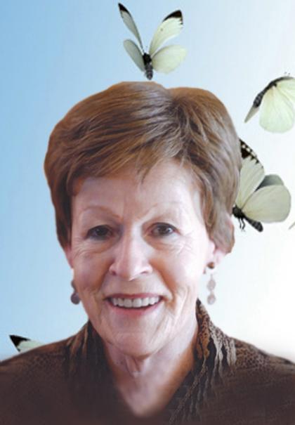 Carmen  Lacroix