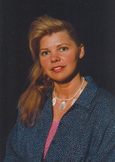 Jacqueline  Morin