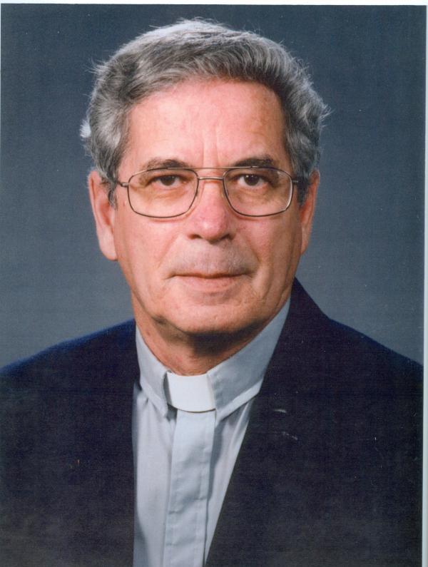 l'abbé Maurice Fleury