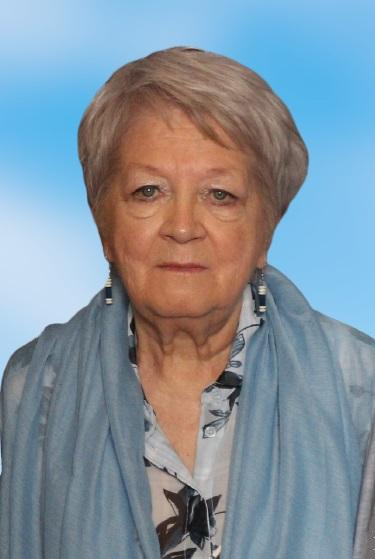 Pierrette Ménard Faille